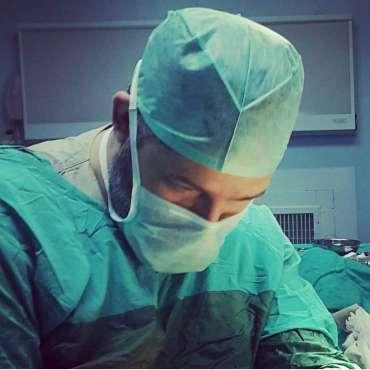 Prof.Dr Murat Türegün